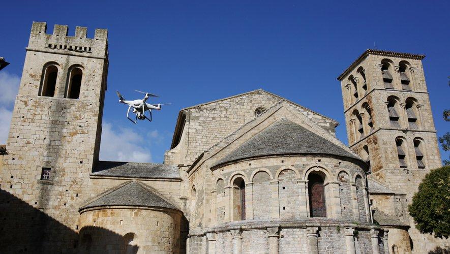 Summer in Aude: imminent departure of space in Caunes-Minervois
