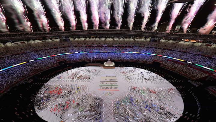 Olimpiadi: numeri e curiosità