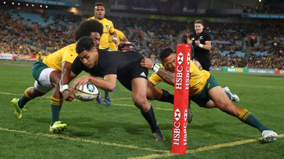 Three countries: Australia and New Zealand open the triangle |  Pumas, who won a friendly 19-15 today, made their debut on November 15 15