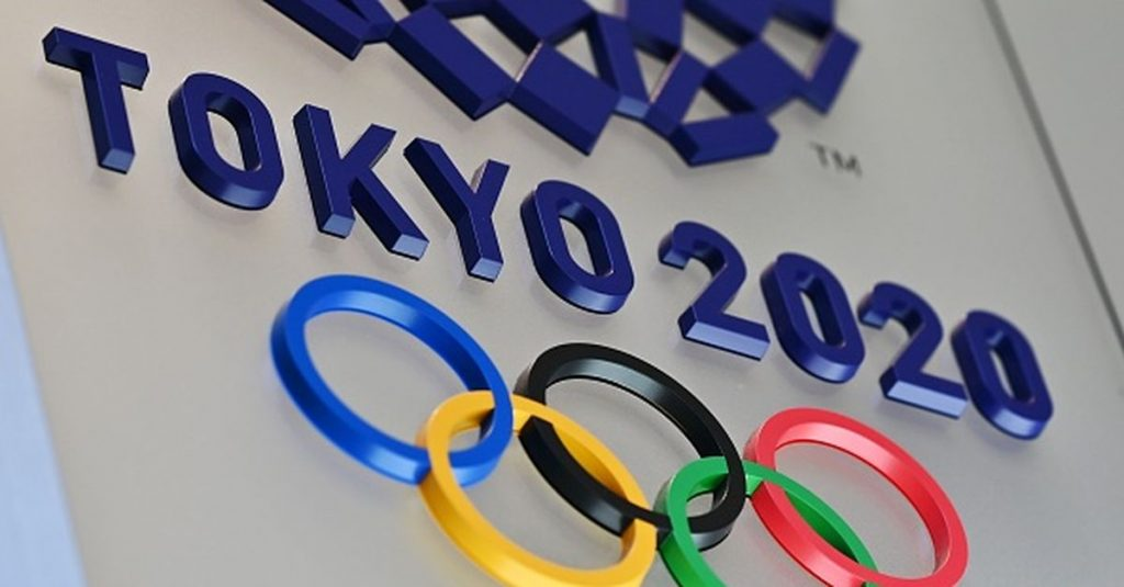 Tokyo Olympics, the TV show for all competitions
