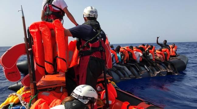 Viking Ocean rescued 88 more immigrants