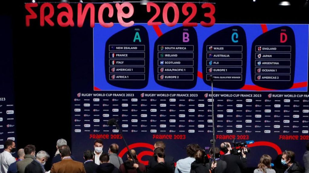 World Cup 2023: France and New Zealand that make mouth water from the start