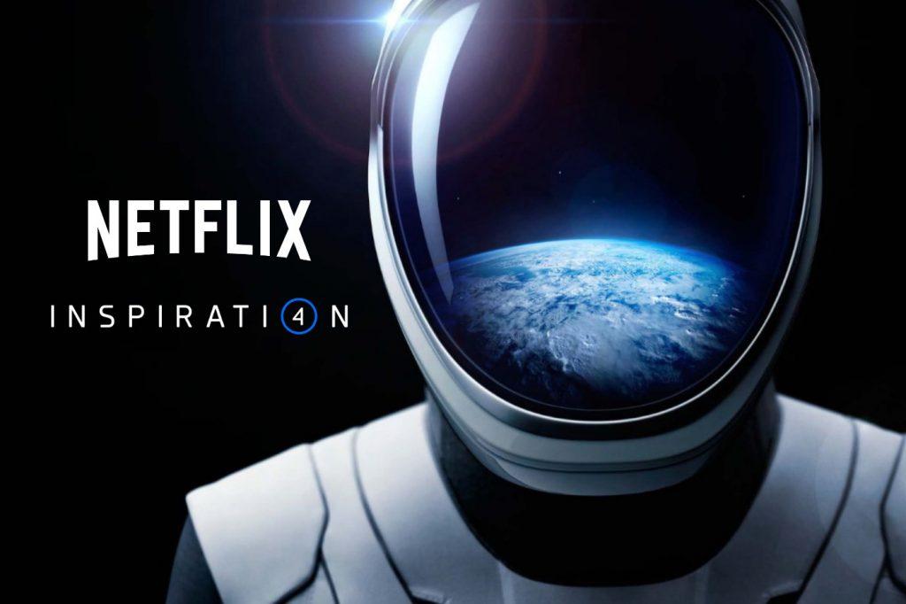 Netflix SpaceX serie