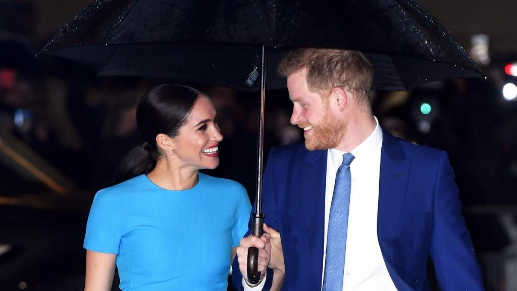 The Duke and Duchess of Sussex have considered moving to New Zealand