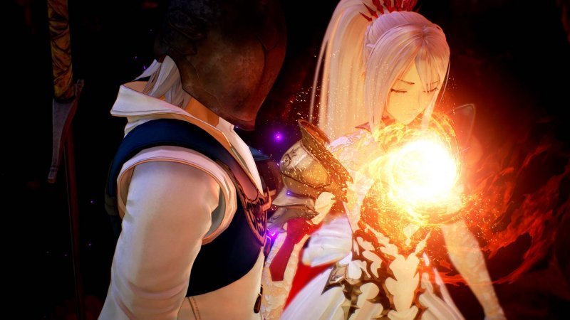 Tales of Arise: Shionne Brings Its Essence to Alphen