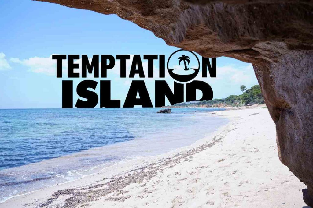 Temptation Island, former hero in the crosshairs of criticism: 'This is the truth'
