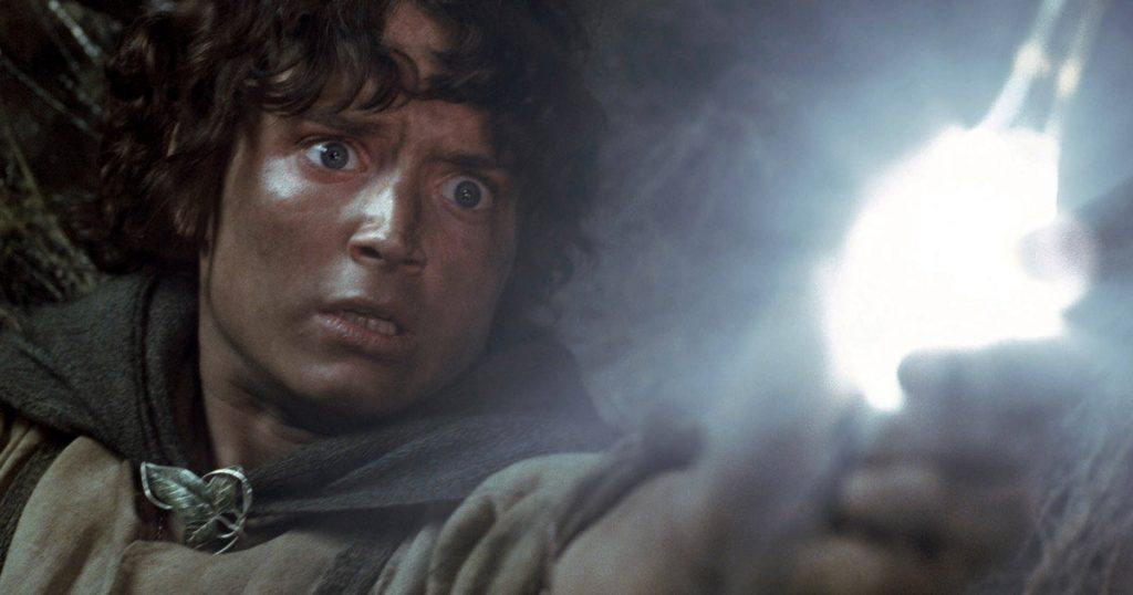 The Lord of the Rings series begins in the fall of 2022