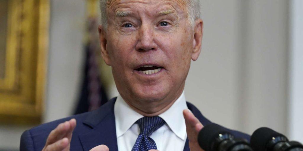 Joe Biden still hopes evacuations will end before August 31
