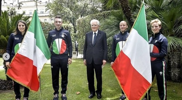 Today the opening ceremony, where to see and when to show Italy