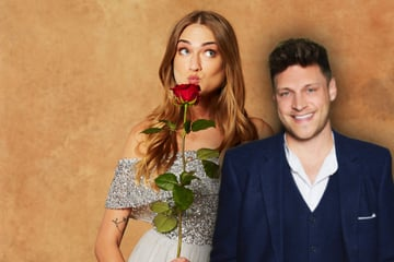 The Bachelorette: The Secret to Love?  Bachelorette Dominic Met Bachelorette Mimi