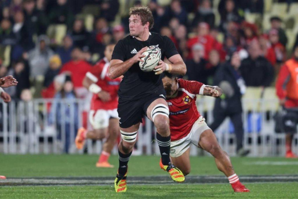 Rugby: Cruiser Shepherd Swimsuit All-Black Dec 2022