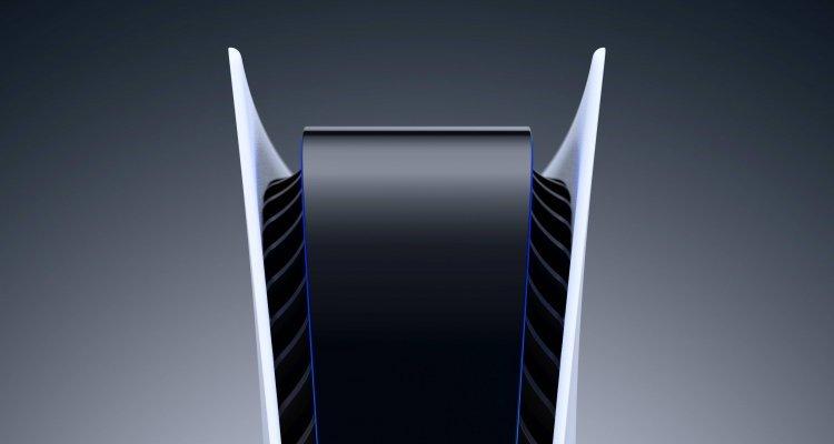 PS5, new model mounts smaller heatsink - Nerd4.life