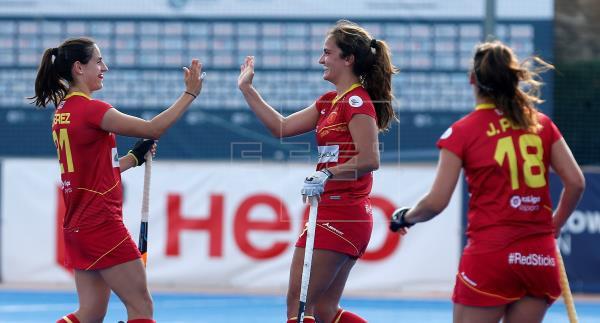 2-1. España endereza el rumbo frente a Nueva Zelanda