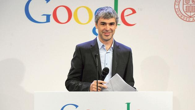 A Google co-founder's residence in New Zealand is controversial