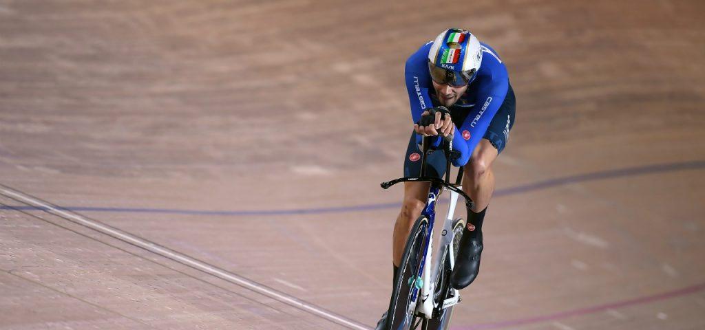 Azzurri in the final world records!