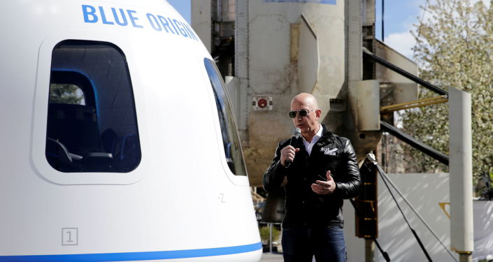 Billionaires and space tourists: 'We can't let anything happen without regulation'