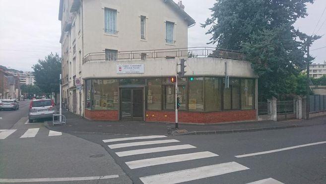 L'Espace solidarité avenue Aristide-Briand est ouvert