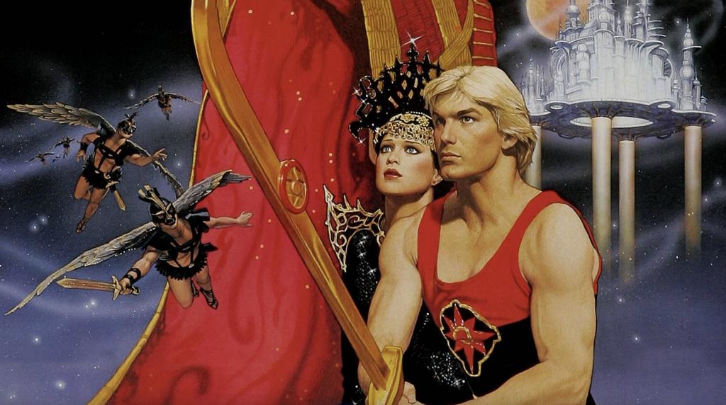 Flash Gordon: The Taika Waititi movie will be in live action