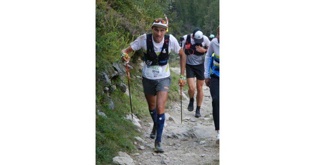 France's Thibaut Gariver wins CCC title