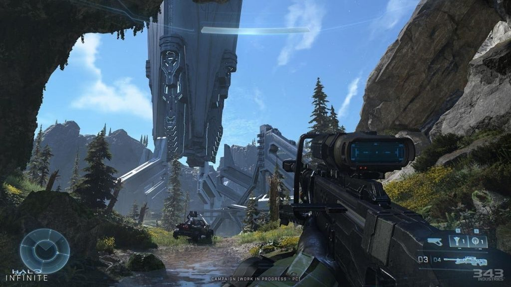 Halo Infinite: No collaboration or Forge at launch, see you in 2022!  |  Xbox One