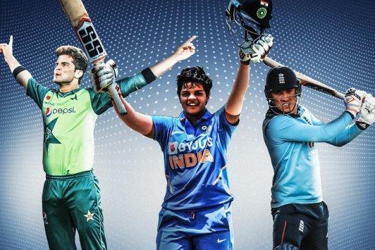 ICC prepares to bid for inclusion of cricket in LA Games 2028