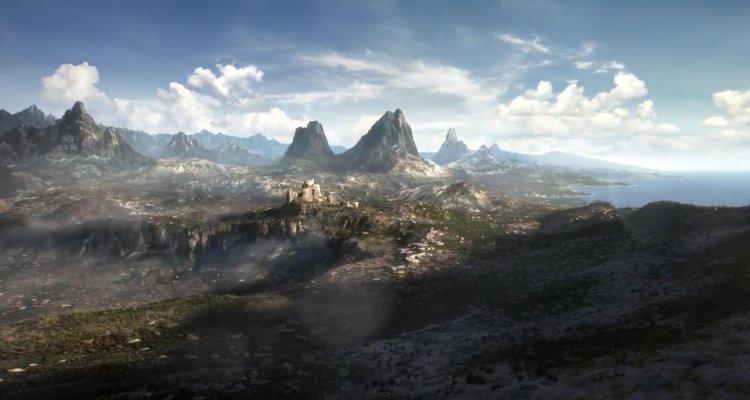 Jeff Grubb - Nerd4.life says Elder Scrolls 6 will be an Xbox exclusive