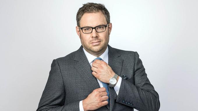 Mathieu Bock-Côté déboule en force sur CNews pour la rentrée
