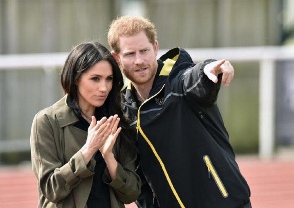 Meghan e Harry erano pronti a trasferirsi in Nuova Zelanda