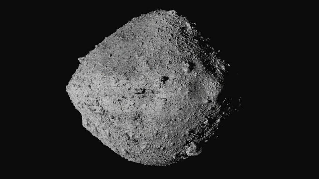 NASA says asteroid Bennu has very little chance of reaching Earth by 2300