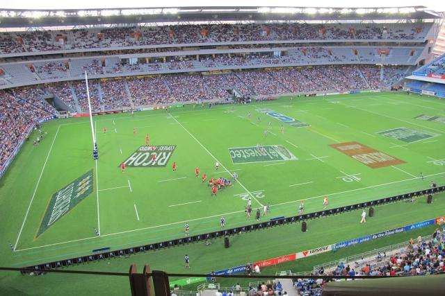 New Zealand refuses to host Australian rugby league final
