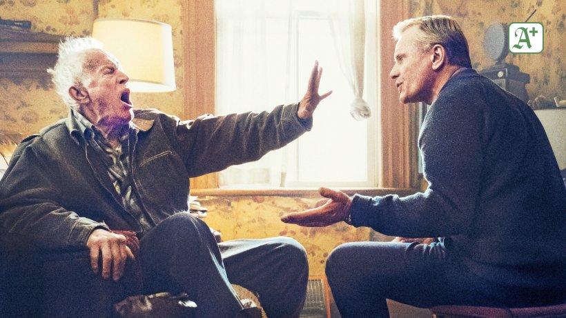 New in cinema: Hollywood star Viggo Mortensen debuts