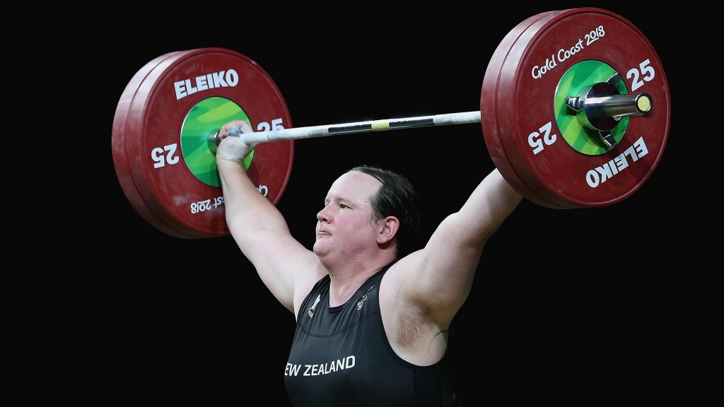 Olympic Games - New Zealand wants to help Laurel Hubbard, the first transgender person in the Olympics, to deal with the pressure.