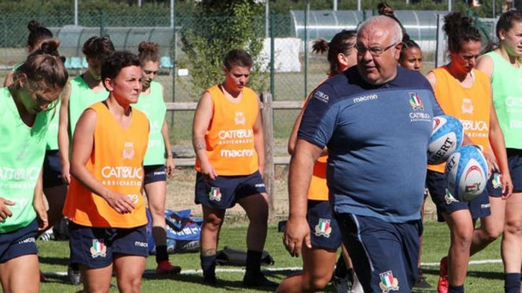 Rugby, Italdon towards the World Cup in New Zealand: the goal is to qualify