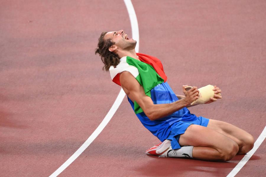 San Marino wins!  Italy is the fourth power among the adults!  - OA Sport