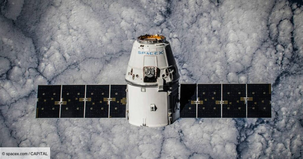 SpaceX: Elon Musk's Starlink satellites are real threats in space?