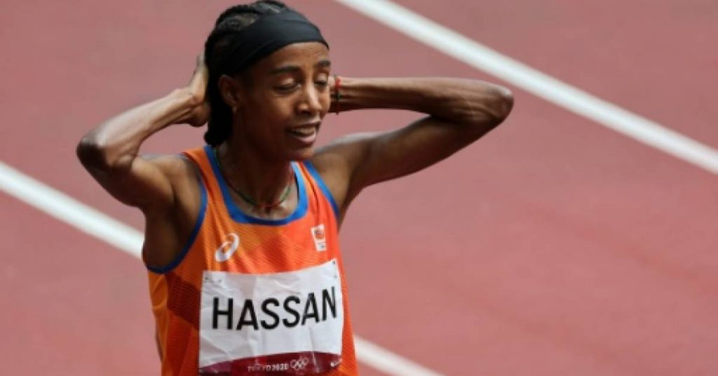 [Sport] Olympics 2020: Hassan and Ait Said in the program, the Olympic spirit is at stake