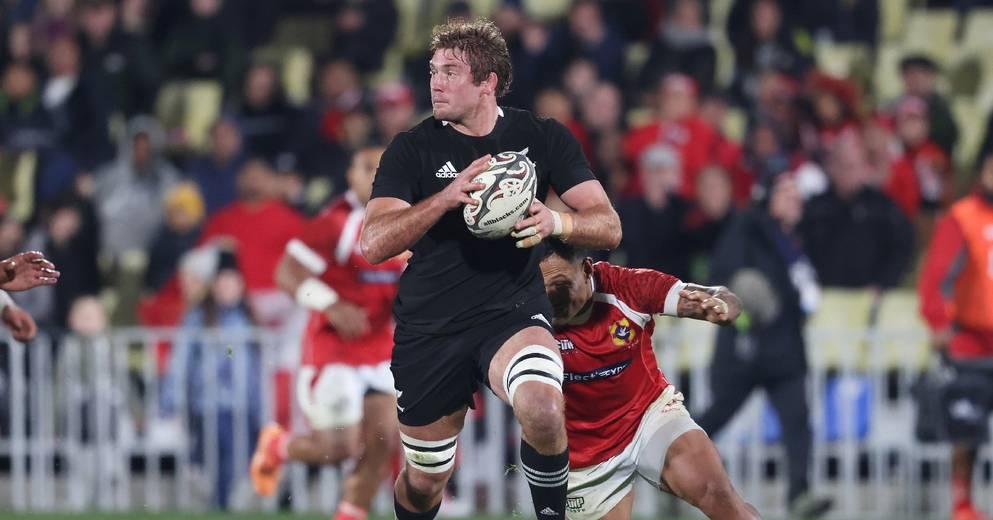 Sports    Rugby: Cruiser Shepherd Swimsuit All-Black Dec 2022