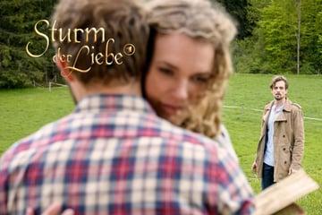 Love Storm: Love Storm: Did you just use Maja Hans?
