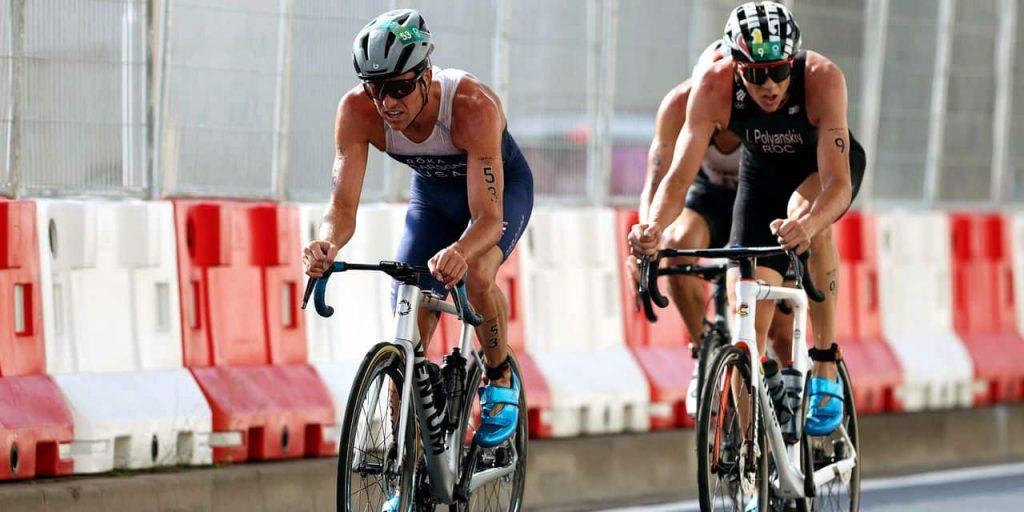 Le monde du triathlon ébranlé par deux cas de dopage !