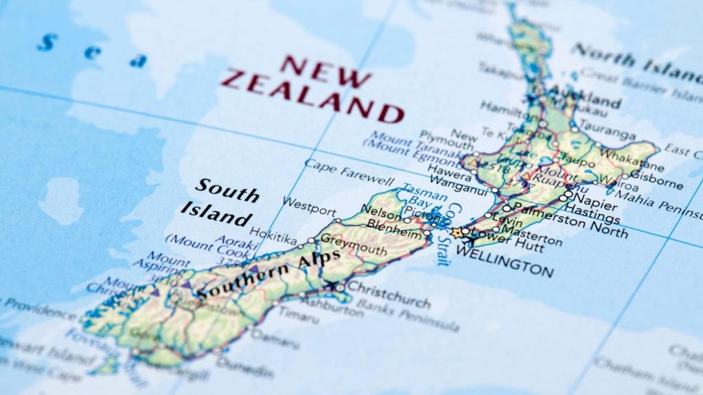 There is new evidence of the existence of the mysterious continent under New Zealand