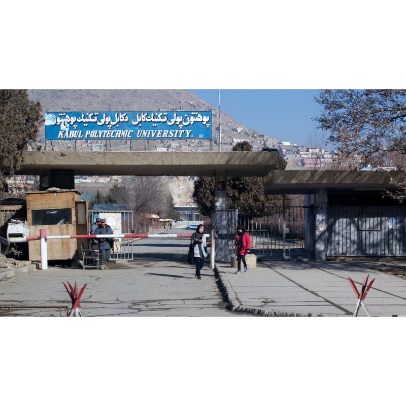 What future for Afghan academics?