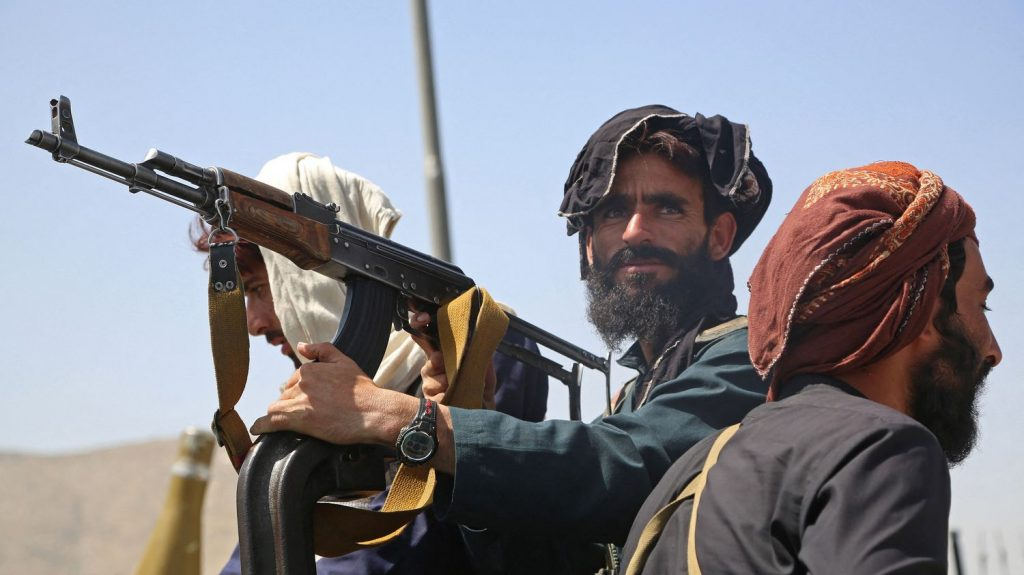 """Who are the """"new"""" Taliban?"""