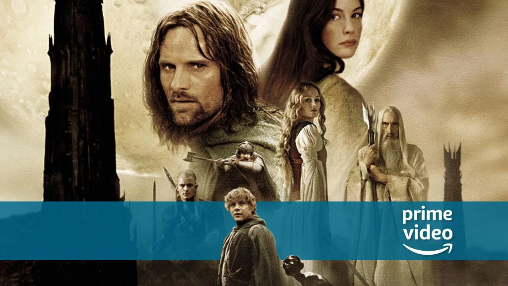 """finally!  The first image and the start date of the series """"Lord of the Rings"""" were revealed by Amazon - Series News"""