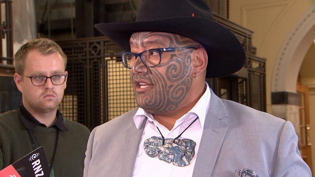 New Zealand will soon be renamed Aotearoa?