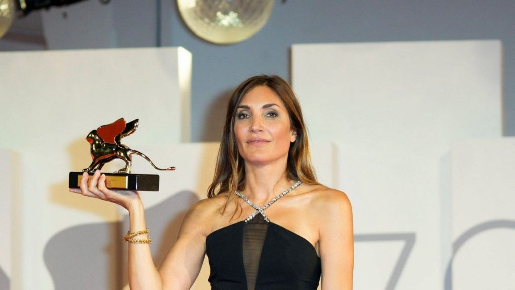 Venice Film Festival: Golden Lion of Abortion Drama