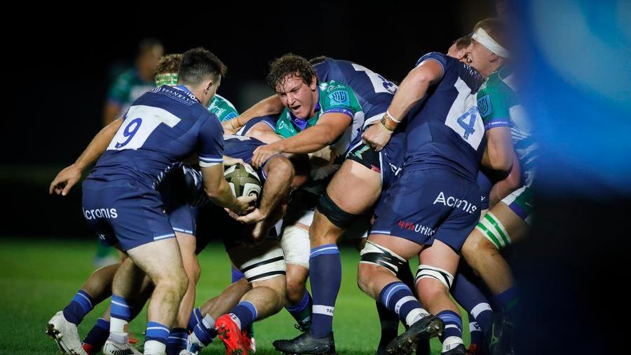 A TV revolution, Benetton Rugby returns to clarity on channel 20