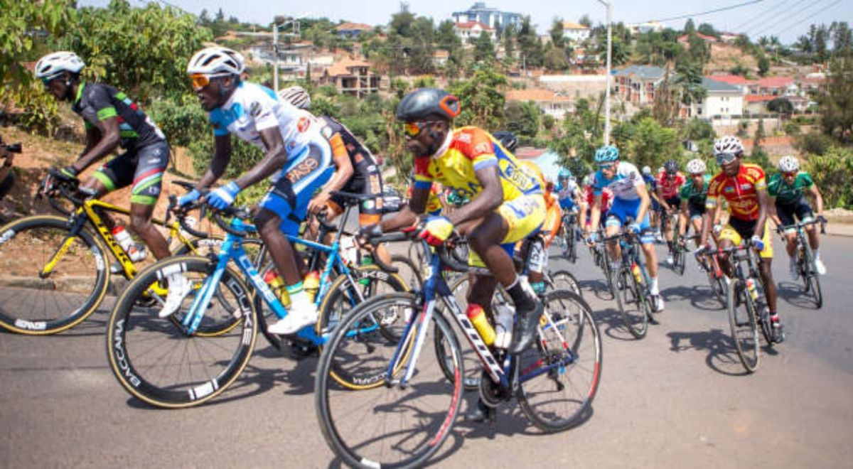 African Cycling Championships