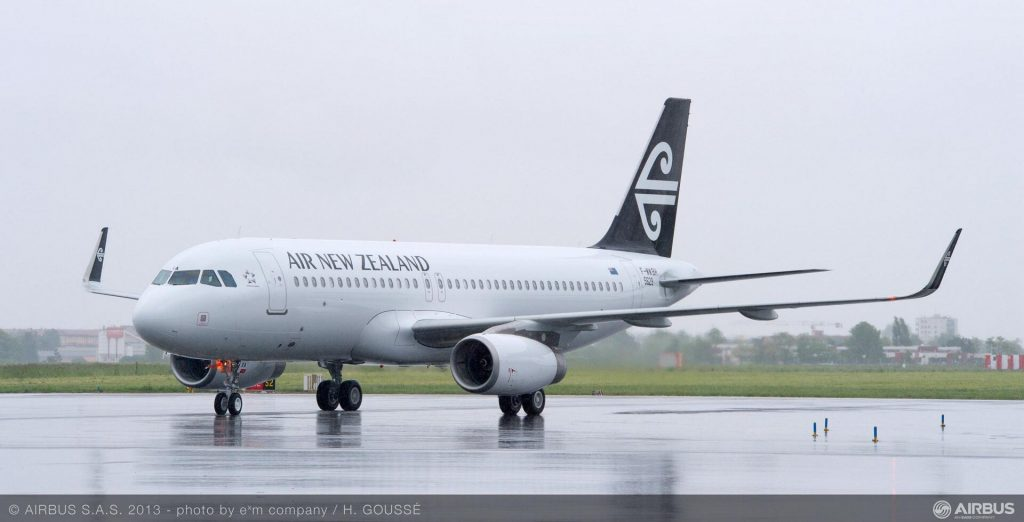 Air New Zealand and Airbus are committed to developing hydrogen-powered aircraft