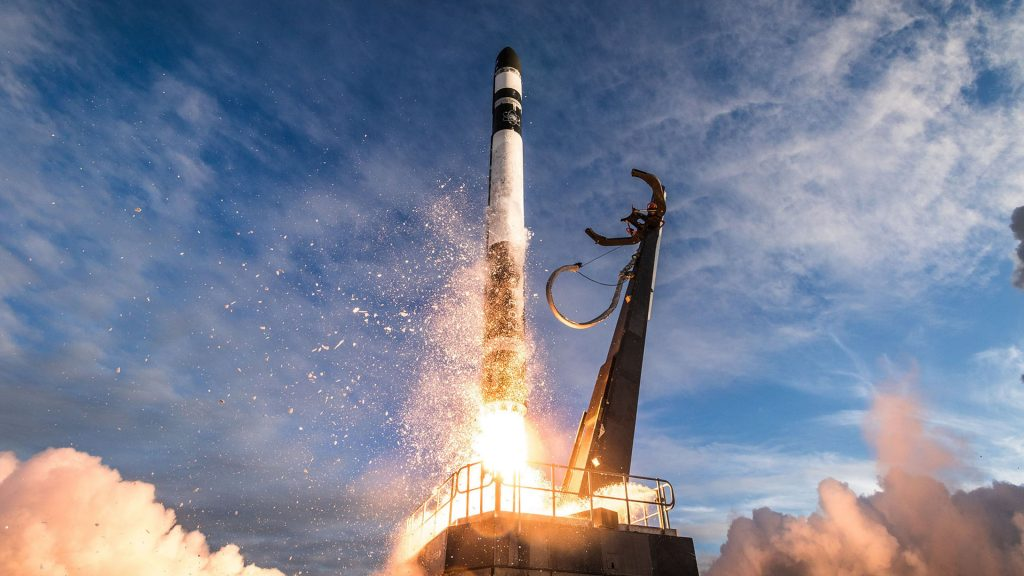Rocket Lab is putting its Electron rocket back into the saddle with three shots scheduled for September