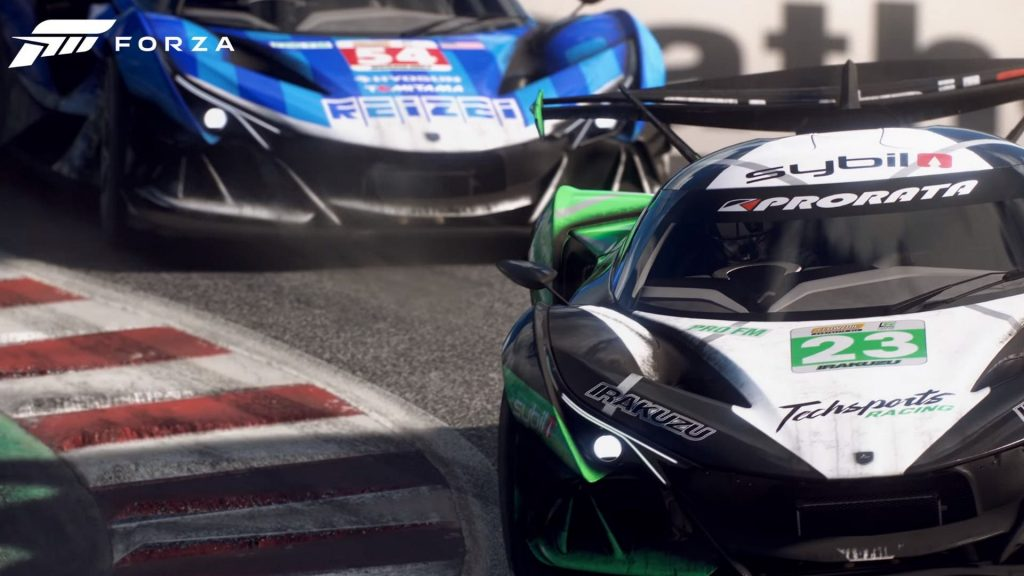 Forza Motorsport 8: Free Training, Qualification, Multiplayer... New Information!  |  Xbox One